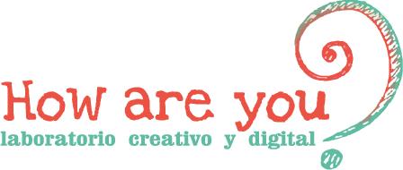 How are you publicidad Retina Logo