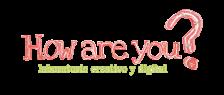 How are you publicidad Logo